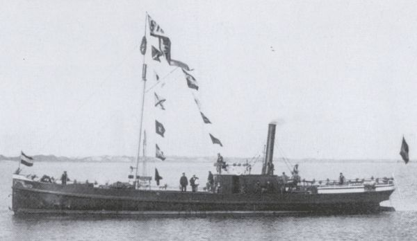 1872- die Norden