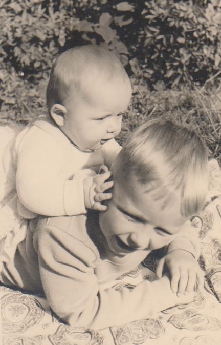 Sommer 1957