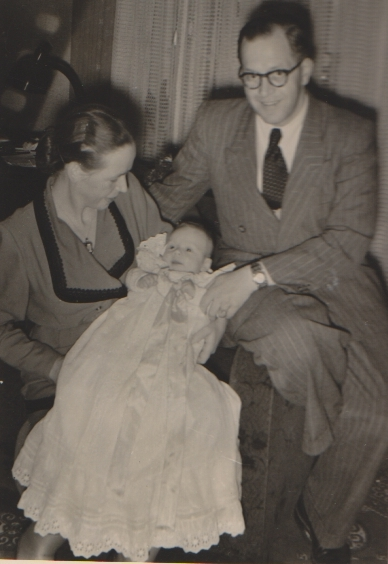 Januar 1953
