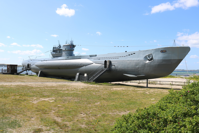 Submarine of Laboe