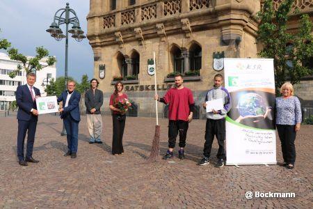 Europäische Woche der Abfallvermeidung 2019 - Lokale Agenda 21 - KSR Recklinghausen