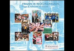 Frauen in Recklinghausen - Fachforum Runder Frauentisch - Lokale Agenda 21 Recklinghausen