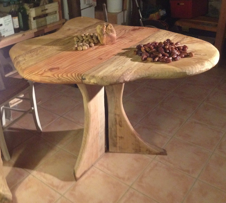table d'intérieur:cèdre-platane-douglas