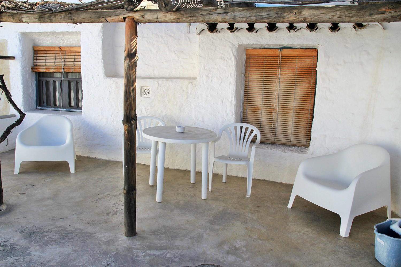 The common terrace