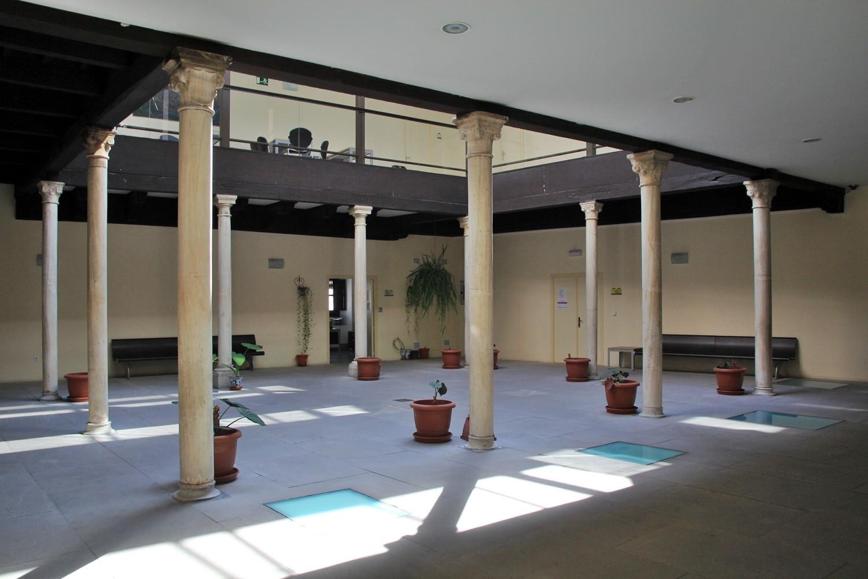 Casa del Almirante  (Albaicin)