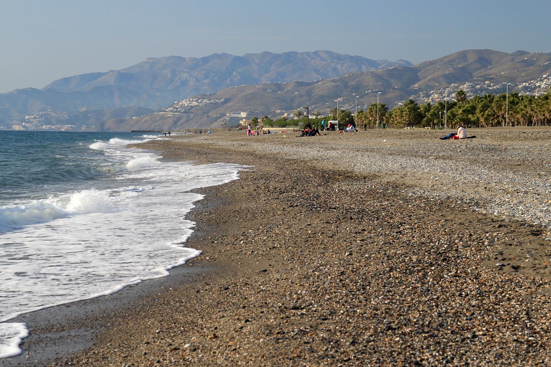 Playa de Granada - Motril