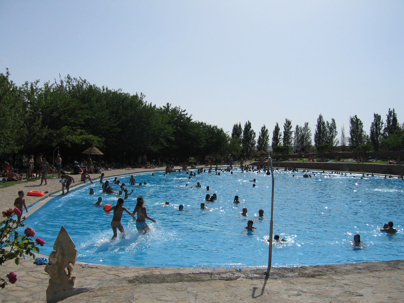 Swimming Pool Castilléjar