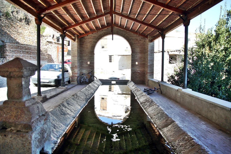The Washing Sinks of Murtas