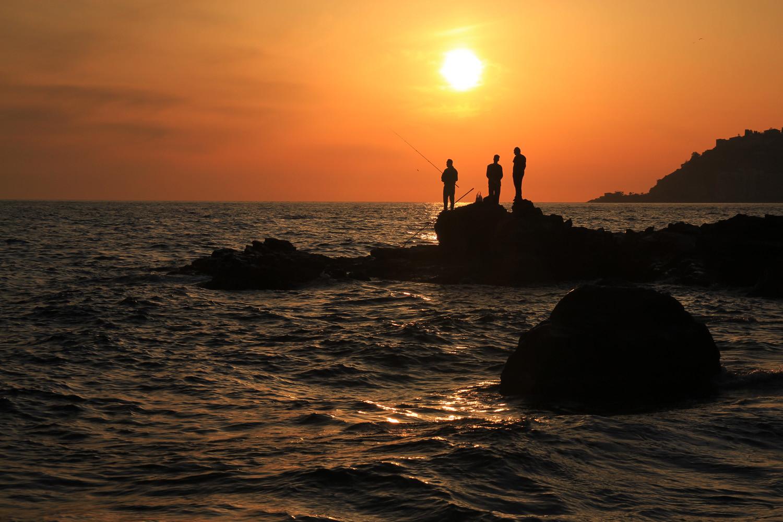 Playa Barranco de Enmedio - Almuñecar