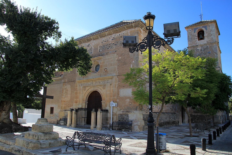 The Church of Melegis