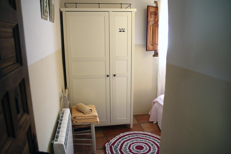 Bedroom 2 (1ste floor)