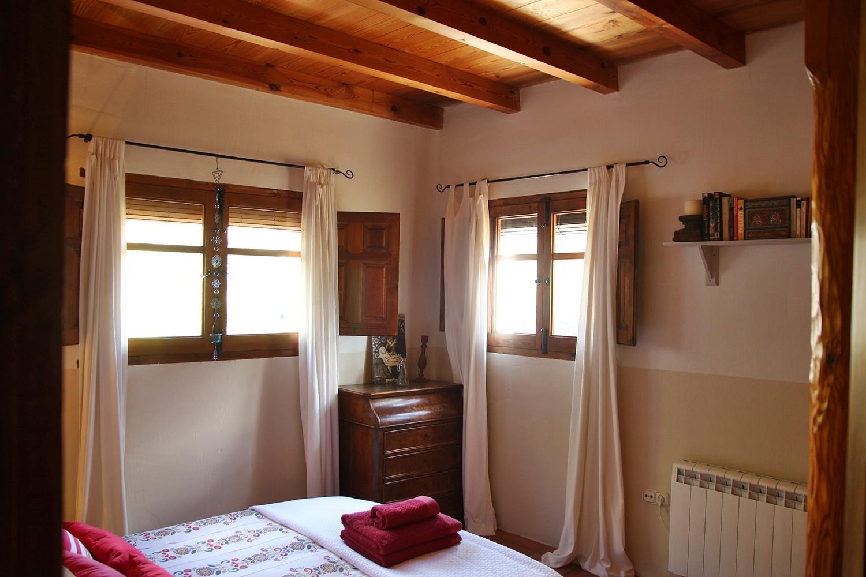 Bedroom 1 (1ste floor)