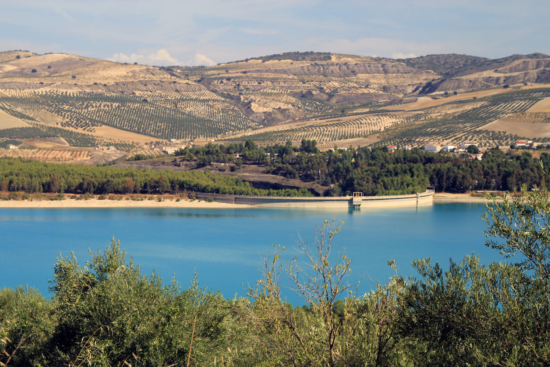 Embalse de Bermejales - Alhama de Granada - Exclusive
