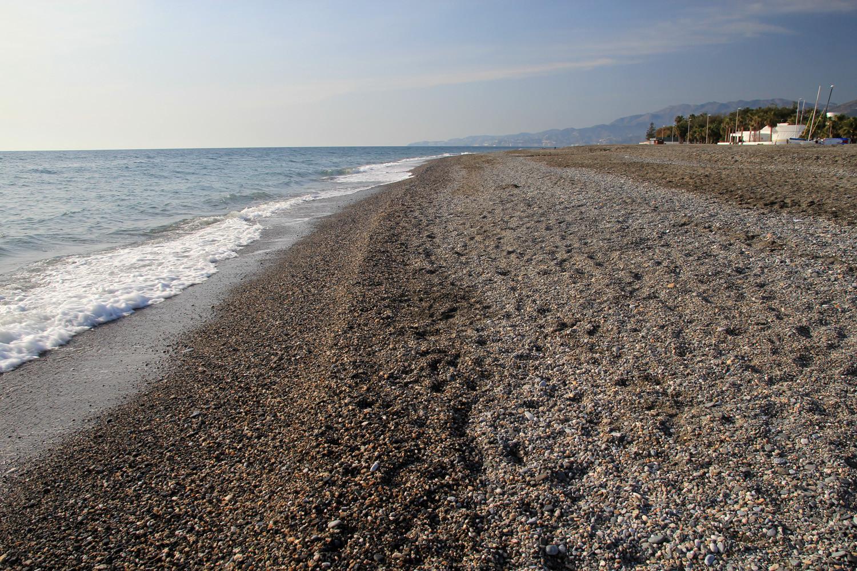 Playa Poniente - Motril