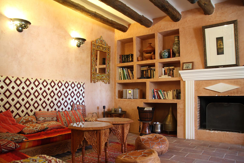 The tearoom