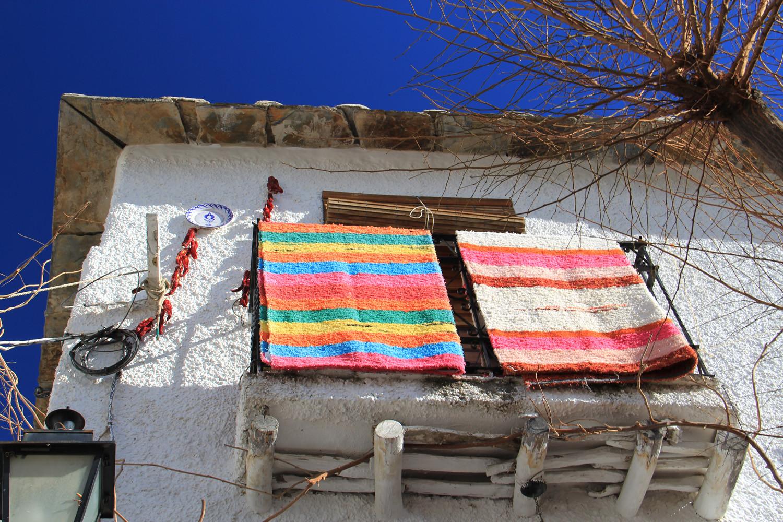 The Village Pampaneira