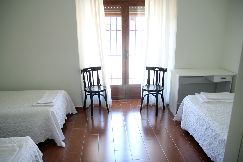 Bedroom 3 persons