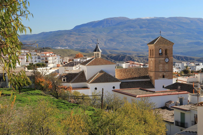 The Village Válor