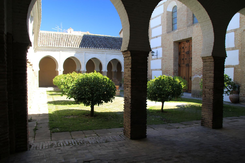 Iglesia del Salvado  (Albaicin)