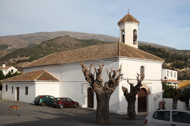 Th Church of Chite