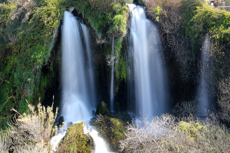 Natural Monument - Infiernos de Loja