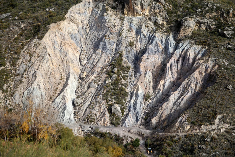 Mine District  of Timar