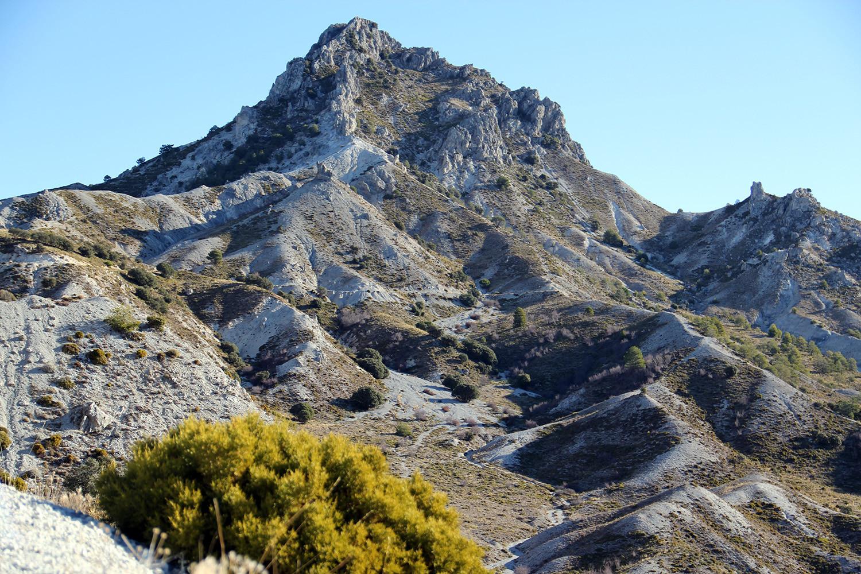 Trevenque, Sierra Nevada