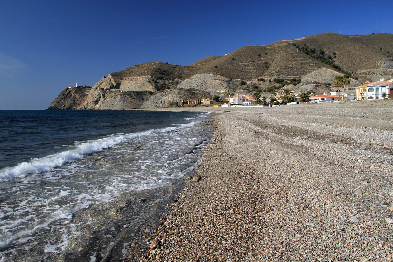 Playa La Chucha