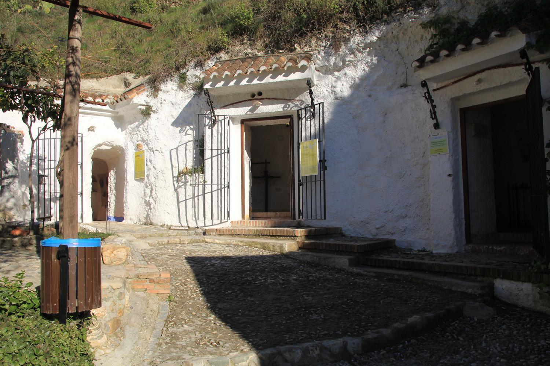 Cave Museum of Sacromonte - Exclusive Granada - Exclusive