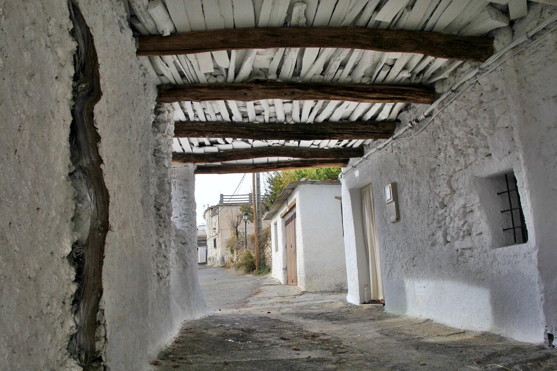 """A """"Tinao"""" in Capilerilla"""