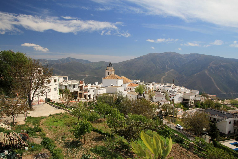 The Village Cañar
