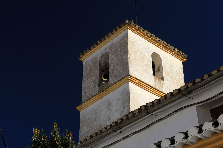 The Church of Brácana
