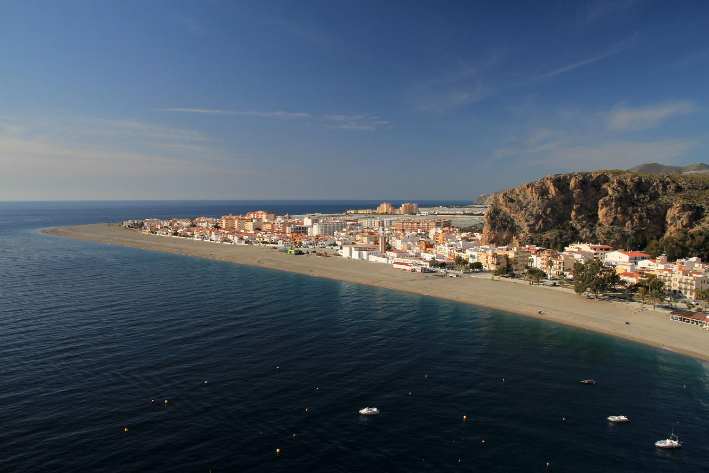 Playa Calahonda - Motril