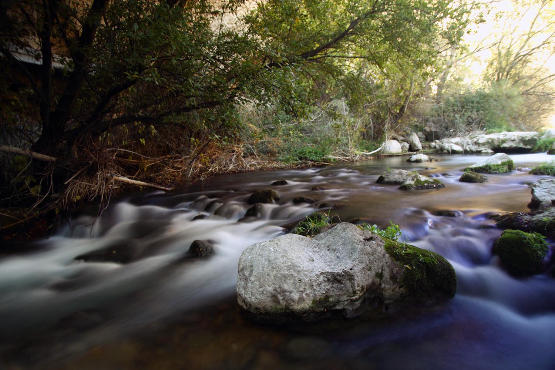 Castril River