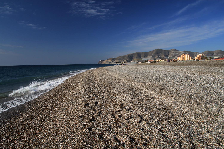 Playa Carchuna - Motril