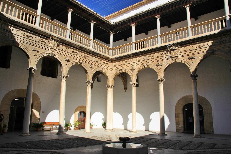 Hospital Real (Albaicin)
