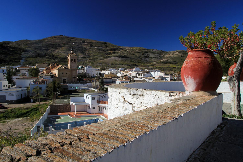 A View on Túron