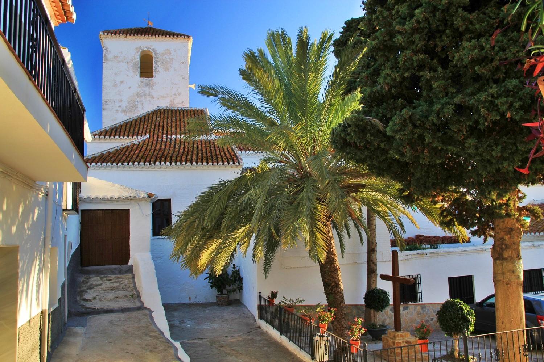 The Church Gualchos