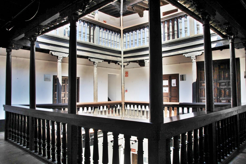 Casa de Porras (Albaicin)