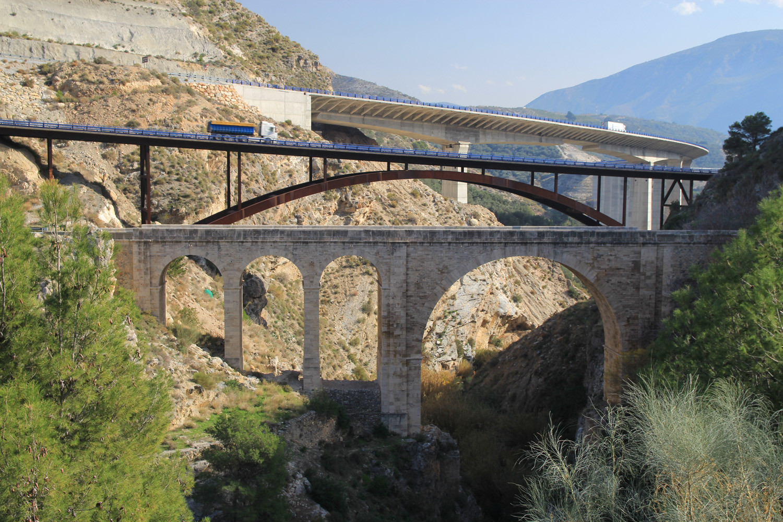 Timeflash of Bridges (Ízbor)