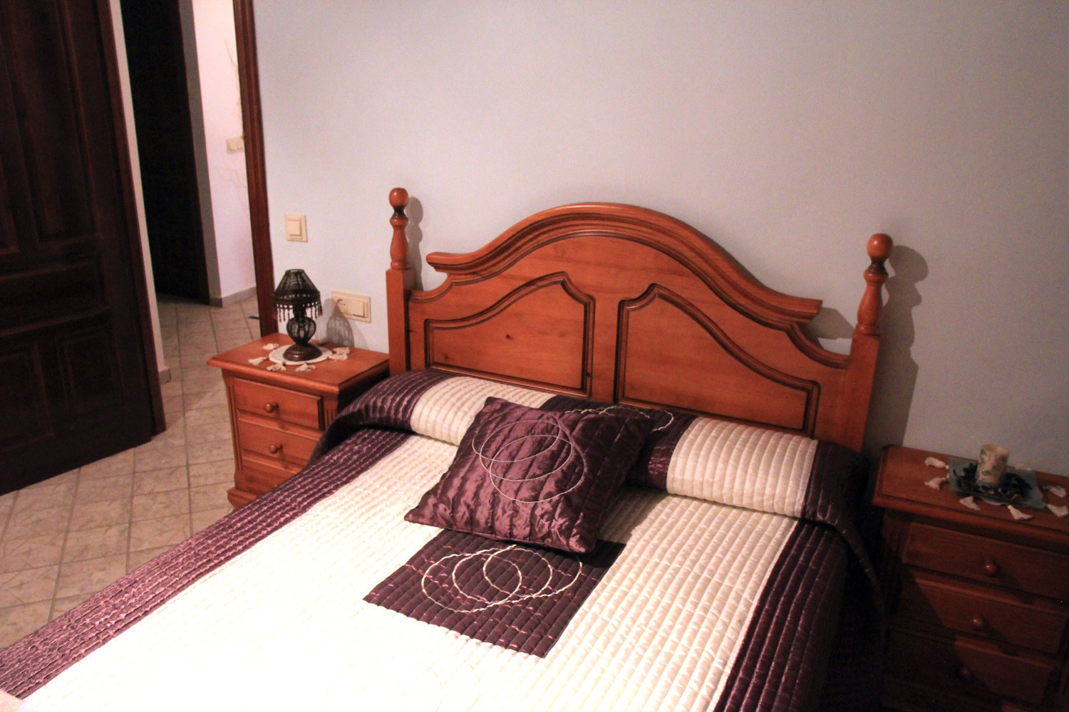 Bedroom 3 (1st floor)