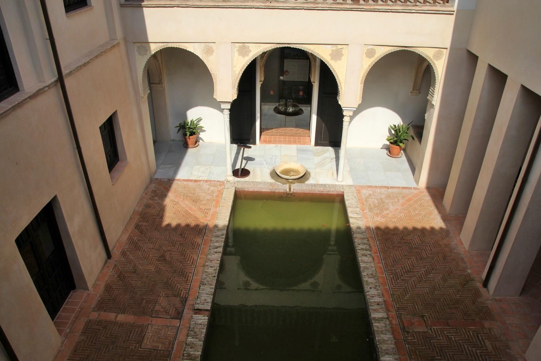 Casa Zafra in Albaicin