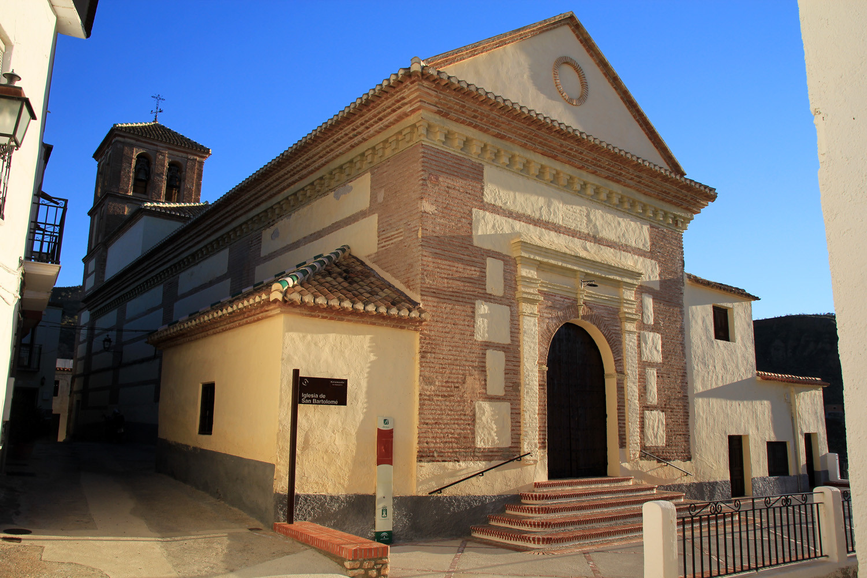 The Church of Cherin