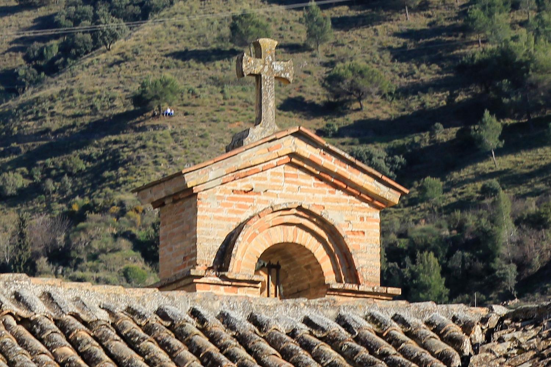 Information district Sacromonte (Granada) - Exclusive