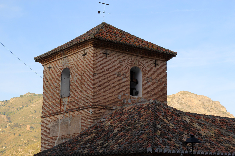 The Church of Lentejï