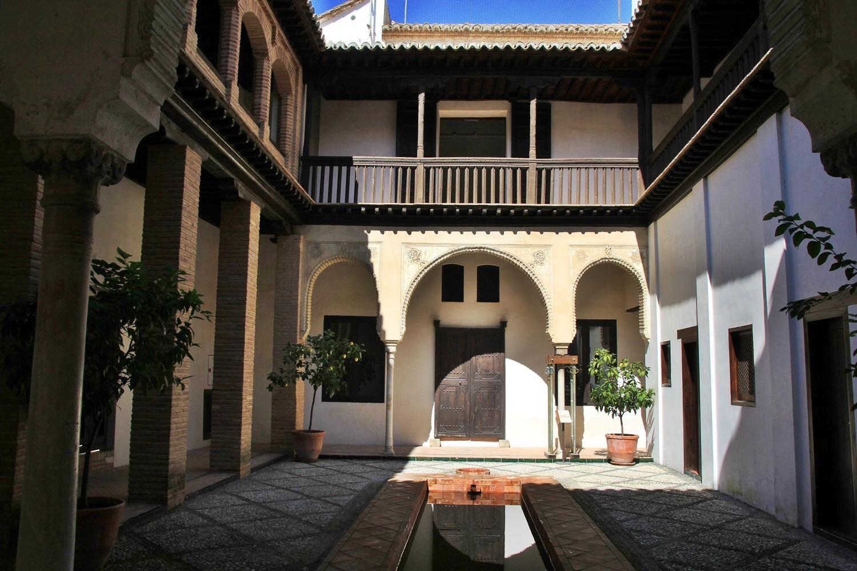Casa de Horno del Oro (Albaicin)
