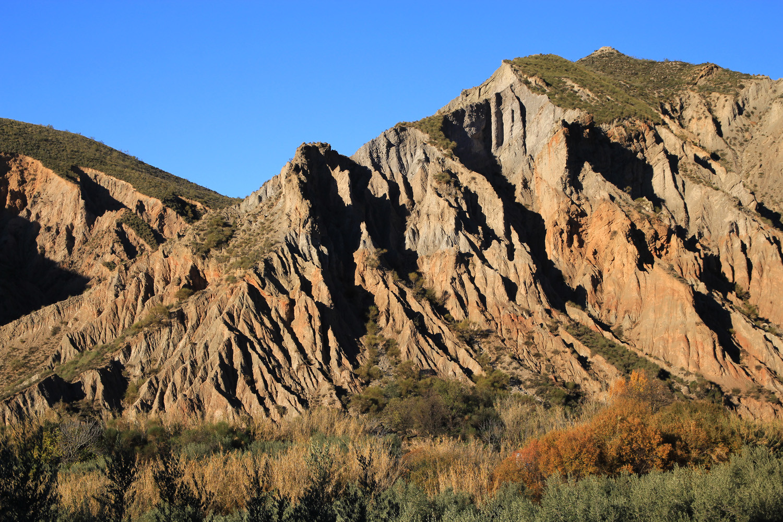 The Mountains near Picena