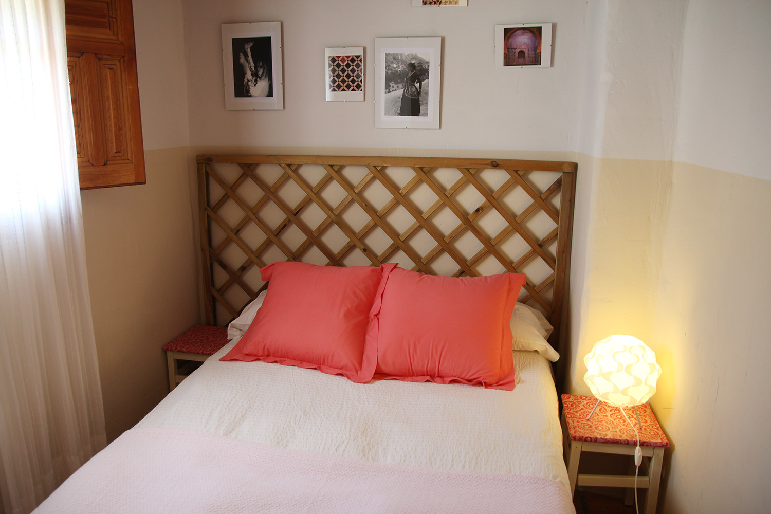 Bedroom 2 (1ste floor)