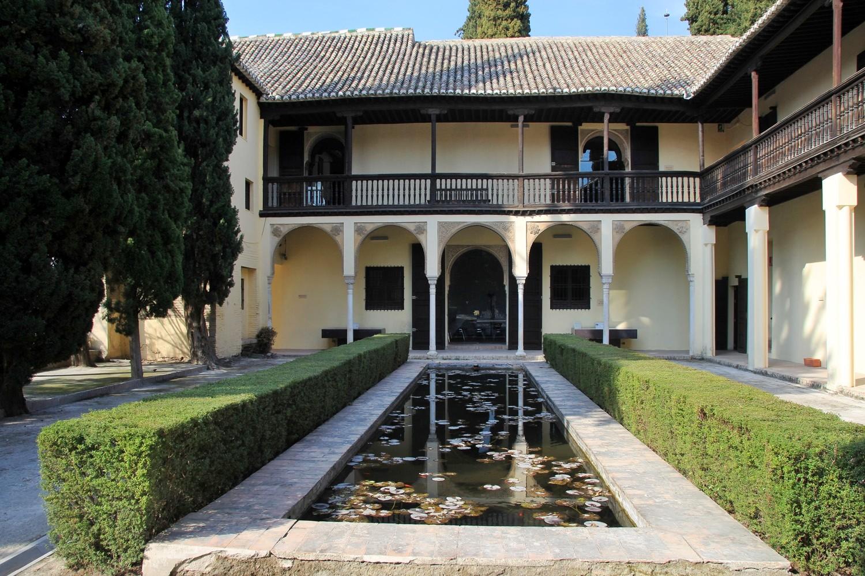 Casa del Chapiz  (Albaicin)