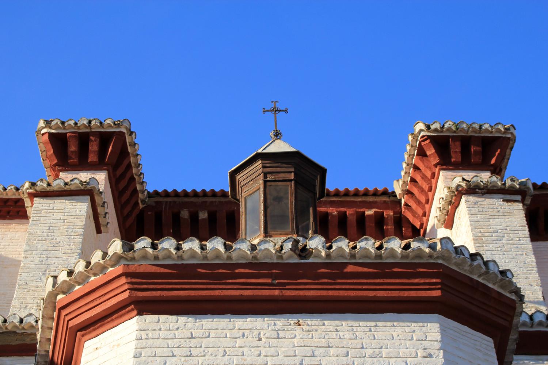 Iglesia San Nicolas  (Albaicin)